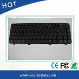 Clavier de cahier d'ordinateur portatif pour la HP DV4-3000 3125 4000 3126 3010tx 3114tx 3115tx
