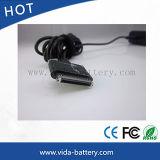 Chargeur initial d'adaptateur CA de 12V1.5A 18W pour la tablette Y1011 de Lenovo Ideapad A1/K1/S1