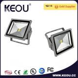 Ce/RoHS industrielle/im FreienIP65 imprägniern LED-Flut-Licht