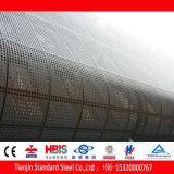 Лист 1000 сетки высокого качества алюминиевый Perforated серьезный