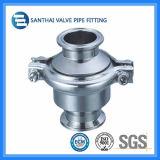 Sluitklep Van uitstekende kwaliteit van het Type van Gebruik van de Drank van Santhai de Sanitaire