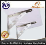 중국 Hanging Shelf Brackets와 Supports Regalhalter 250*400 mm