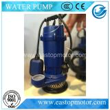 Bomba submergível de Qdp-a para o uso com agua potável