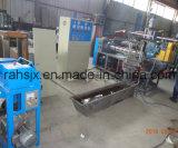 De Korrel PE/PP die van de Waterkoeling Makend machine recycleren