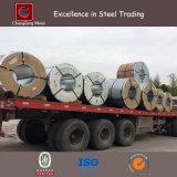 Enroulement en acier galvanisé de fabrication (CZ-C31)