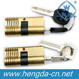 Herramienta del bloqueo del Pin Kaba del automóvil 7 de la alta calidad Yh9290 para las clases de la práctica 2 de claves