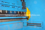 Machine à cintrer de Wc67y-80X2500 Hydraulic Steel Plate/Folding hydraulique Machine