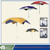 二重層カラー屋外の傘(SY2012-N)