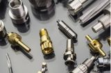 Messing C3602, C3604, S45c, het Malen van SUS316 CNC en Precisie die Deel machinaal bewerken