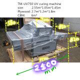 Máquina TM-UV1000 de secagem UV