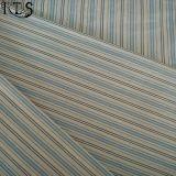 Shirting 복장 Rls50-3po를 위한 100%년 면 포플린 길쌈된 털실에 의하여 염색되는 직물