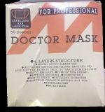 17.5*9.5cm a perdere 4-Ply Non-Woven Active Carbon 50GSM Facemask
