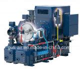 Zentrifugaler Luftverdichter/Turbo-Kompressor voll ölfrei