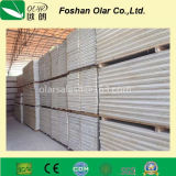 Isolation acoustique EPS Sandwich Panel / Partition Board / Drywall