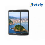 Protector ultra delgado libre del vidrio Tempered de la pantalla del rasguño nano 0.3m m del protector para LG K10