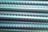 Barra deforme deforme delle barre d'acciaio