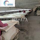Katoenen van de polyester Keperstof Tc 80/20 Grijze Stof 108X58