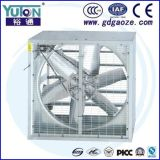 Yuton 산업 부정적인 배기 엔진