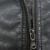 Revestimento de couro de Rivert do metal, revestimento de couro