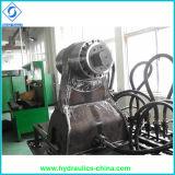 Coupe-tambour série Hdc fabriqué en Chine avec une puissance puissante Contrôle de vitesse