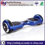 MSDSおよびUn38.3の2つの車輪のスマートなバランスをとる電気Unicycle