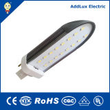 lámpara enchufable del enchufe del Pin SMD LED de 6W 8W 11W 2pin LED 2