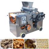 Progetto semi automatico della pianta di fabbricazione di biscotti del biscotto con CE