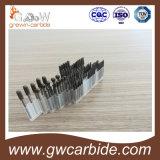 Bavures rotatoires de carbure de tungstène pour des outils à main