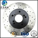 Brake exhalé Disc Fit pour Dodge ISO9001