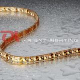Epistar SMD 1210 3528 luz de tira flexible de Strip120 LED LED