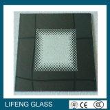 品質の販売の陶磁器のシルクスクリーンの印刷ガラス