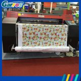 Impresora de múltiples funciones de la nueva Digital de correa de Garros del transportador impresora de la materia textil