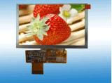 Étalage de module d'affichage à cristaux liquides du `800*480 de TFT 5.0 avec le panneau de contact