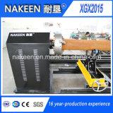 Tagliatrice del plasma del tubo d'acciaio di CNC di cinque assi