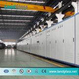 Four électrique de chauffage de Luoyang se dépliant gâchant la machine