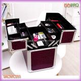 Caja de herramientas portable de gran capacidad para los salones de belleza (SACMC055)