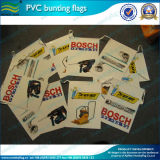 PVC Bunting Flags, annuncio Buning Flags (NF11P03004) di 0.15-0.3mm
