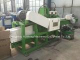 Máquina de rapagem Yt-145 de madeira hidráulica/Shredder aparas de madeira