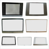 18-40 Inch Chemical Tempered Glass Panel für Replacement LCD Fernsehapparat Screen