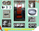 La gravità di alluminio di offerta le macchine di pressofusione per alluminio Accessorise