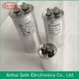 Cbb65 Generator Capacitor с UL CQC TUV RoHS Aluminum Super Capacitor Air Conditioner Capacitor