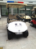 4 Seats EQ9022-V4 Cruiserの48V Electric Golf Cart