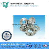 中国の工場正方形の管のフランジ
