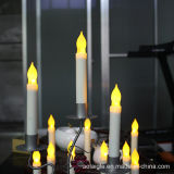 Stick lungo Flameless LED Candle per Dinner Table