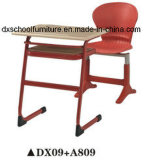 Escritorio y silla calientes de los muebles de escuela de las ventas para el estudiante