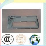 O metal que carimba o conjunto parte (base plate1)