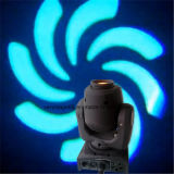 Il DJ americano Inno Pocket Mini Spot 10W Moving Head Light