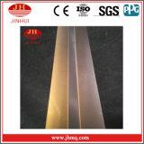 Алюминий 3003 Corrugated алюминиевых панели (Jh149)