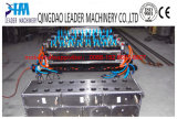 Plaque de porte de PVC/chaîne production larges de panneau