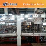 Завод машины завалки безалкогольных напитков бутылки любимчика Carbonated